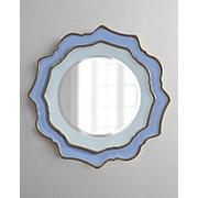 Зеркало настенное LH Mirror Home Дороти 79х79х3см. арт.BD-288945 фото