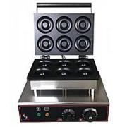 Аппарат для пончиков Airhot DM-6 фото