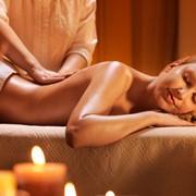 Балийский массаж фото