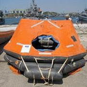 Оборудование аварийно-спасательное бортовое, ГОСТ 22949-78 фото