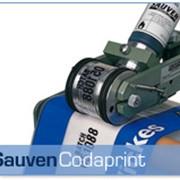 Маркиратор контактный конвейерный с быстросохнущими чернилами фото