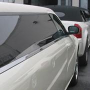 Прокат лимузинов и автомобилей представительского класса фото