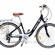 "Велосипед 28\"" INFINITY LADY фото"