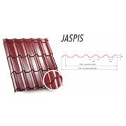 Металлочерепица JASPIS (Германия) фото