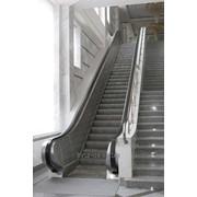 Поэтажный эскалатор ЕК – 106 фото
