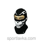 Балаклава-череп, маска подшлемник (Польша) Radical 03 фото
