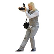 Съёмки рекламных фильмов и фотосессии фото