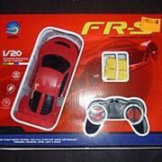 Машина в коробке р/у LH890-29 30х24см фото