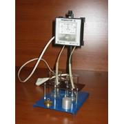 Прибор для демонстрации теплоемкости твердых тел ПДТЕ-1 фото