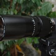 Объективы M42 - 24mm, 55mm, 135mm, 200mm, 300mm, 400mm фото