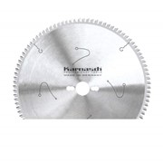 Пильные диски Karnasch - Универсальные пильные диски по алюминию (диаметр 250) фото