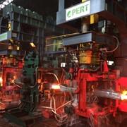 """Проектирование, изготовление и поставка """"под ключ"""" комплекса оборудования металлургических заводов. фото"""
