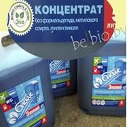 Жидкость для биотуалета БИО wс зимняя 5л фото
