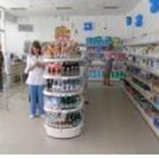 Фармацевтические услуги. фото