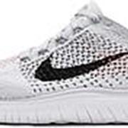 Кроссовки для бега Nike Free Run Flyknit 2018 фото
