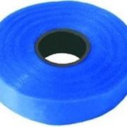 Изолента пвх 19 20 синяя klebebander фото