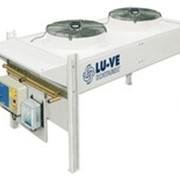 Конденсатор воздушного охлаждения LU-VE SAV8T 3150 фото