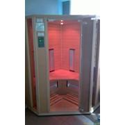 Инфракрасная кабина фото