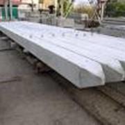 Сваи железобетонные для фундаментов 300х300, 350х350 (длина — от 4 до 13 метров) фото