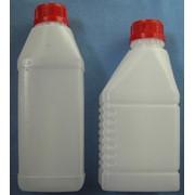 Изготовление пластиковых бутылок фото
