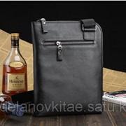 Мужской кожаный портфель M0045 фото