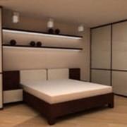 Кровать, код 22 фото