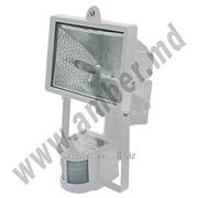Прожектор сенсорный HL 104 150W R7S 78мм, белый Horoz (140224) фото