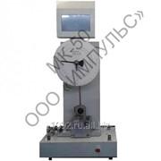 Копер маятниковый с аналоговой шкалой и электронным блоком серии МК-50 фото