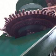 Оборудование для производства топливных брикет. Брикеты RDF фото