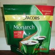 Кофе растворимый Jacobs Monarch фото