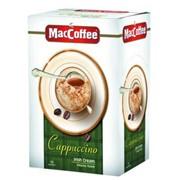 Капучино со вкусом Айриш Крим ( MacCoffee Capuccino Irish Cream ) фото