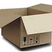 Гофроящики и коробки из пятислойного гофрокартона фото