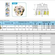 Система для обработки пазов и уступов Winstar IEAX(P23) фото