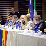 Организация конференций в Кишиневе фото