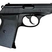 Стартовый пистолет Шмайсер ПСШ-790 семизарядный черный фото