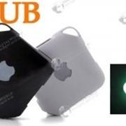 Высокоскоростной USB 2.0 хаб Apple на 4 порта фото