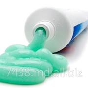Паста зубная фото