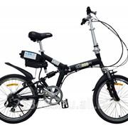 Электровелосипед Eltreco TT фото