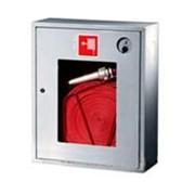 Шкаф пожарный навесной ШПК-310 НОБЛ фото