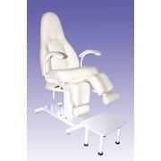 Кресло педикюрное КП-5 фото