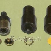 Матрица на кнопку свингер D9,5 мм шляпка фото