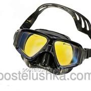 Маска BS Divers Miromax двустёкольная тонированная фото
