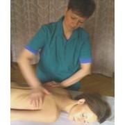Лечебно-профилактический массаж, коррекция фигуры фото