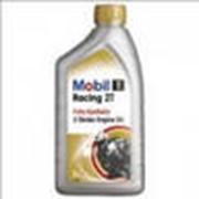 Масло моторное для двухтактных двигателей Mobil 1 Racing 2T фото