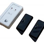 Устройство беспроводной тревожной сигнализации РК-1 фото