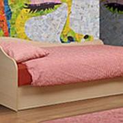 Кровать Олмеко Тони-10 фото