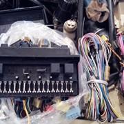 Проводка электрич. полная а/м КАМАЗ-53212 фото