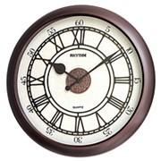 RHYTHM CMG743NR06 часы настенные фото