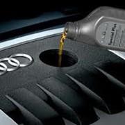 Замена масла в двигателе Кокшетау фото