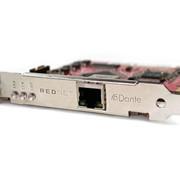 Аудиоинтерфейс Focusrite RedNet PCIe фото